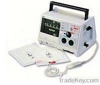M Series Biphasic Defibrillator