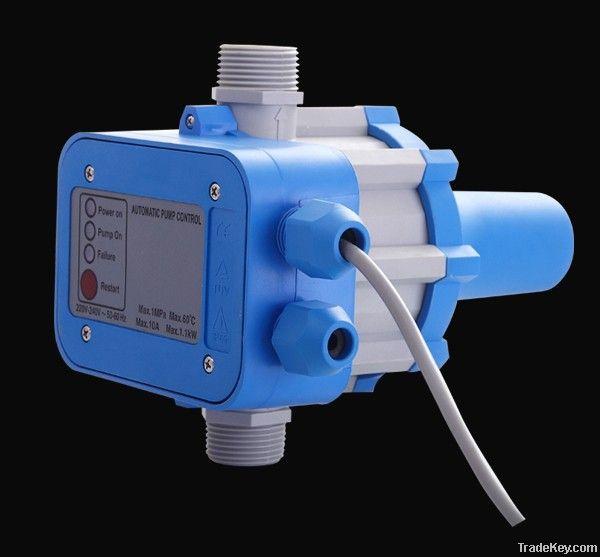Electronic Pump Pressure Controller