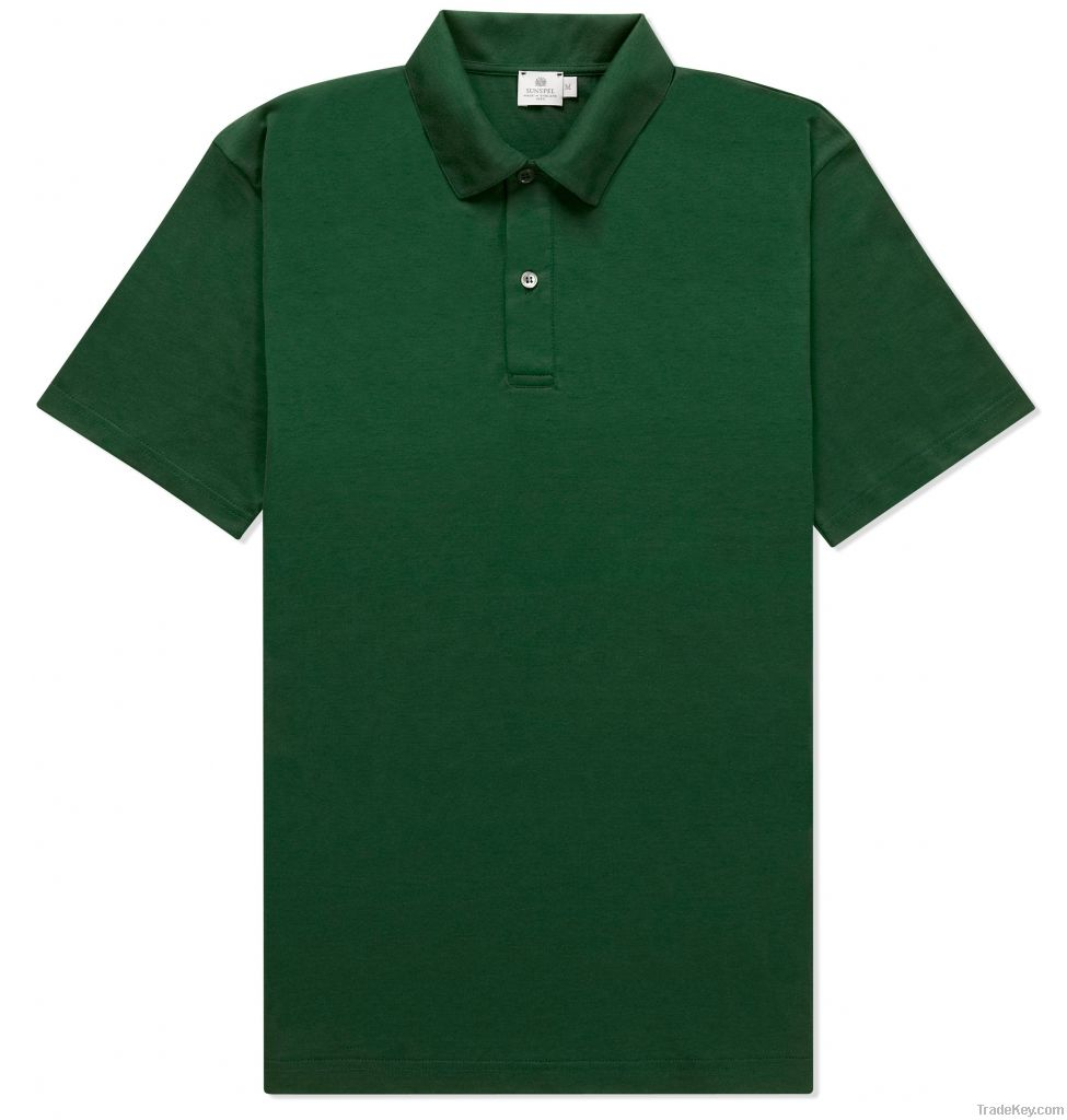 factory direct price wholesale custom new design100% cotton polo shirt
