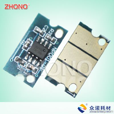 Compatible toner cartridge chip used for Konica Minolta C160