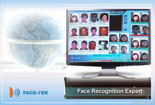 FACE-TEK NotiFace II Software