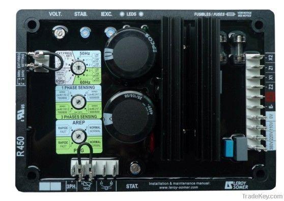 Leroy Somer AVR R450 R230 R250 R4388 R448 R449