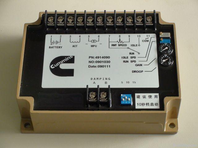 speed governor speed control 3044195 3044196 3037359 3098693