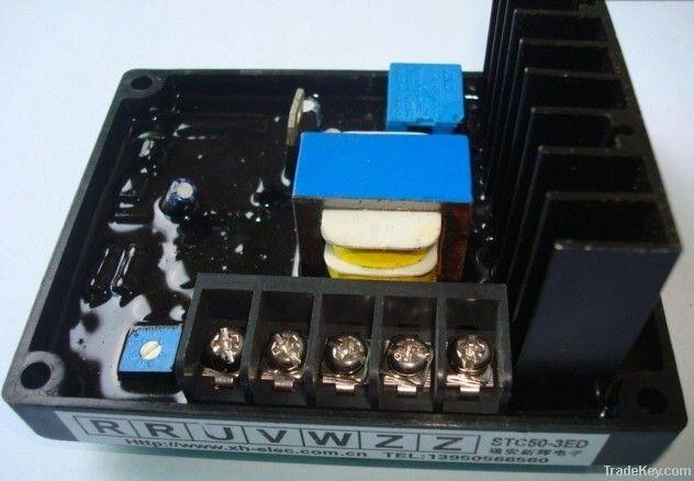 5~7.5kw welder avr genset charger YXCH2408 12V/24V 3A  5A 12V/24 6A10A