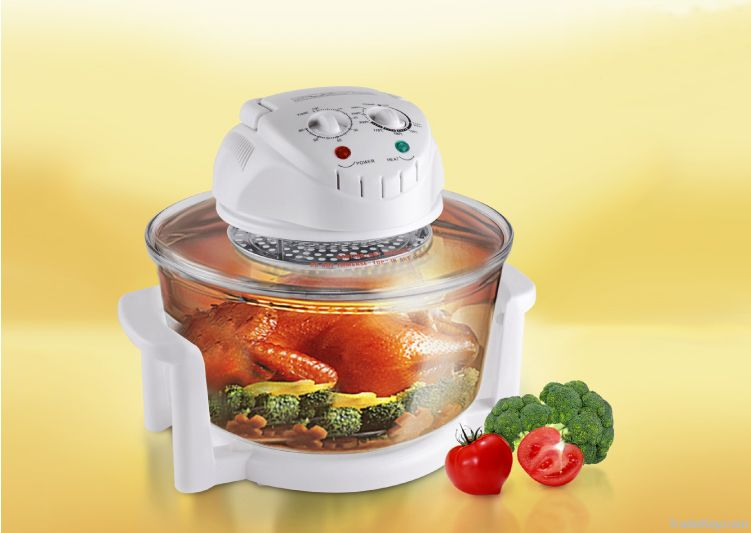 Convection Oven / Turbo Oven