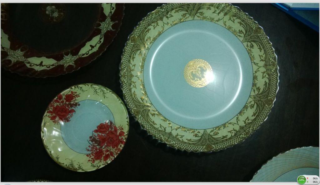2pcs cup and saucer