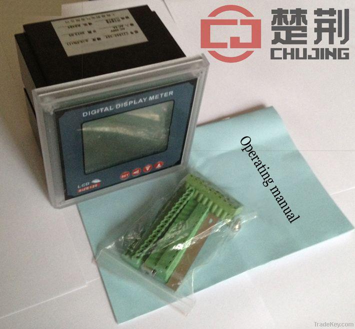 Multi-function digital display energy meter 194Z-2SY