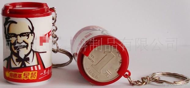 advertising product promotional gift convenient coin barrel