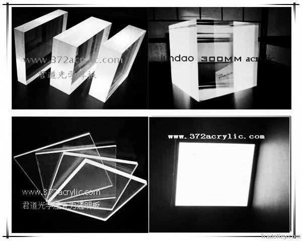 acrylic/PMMA sheet