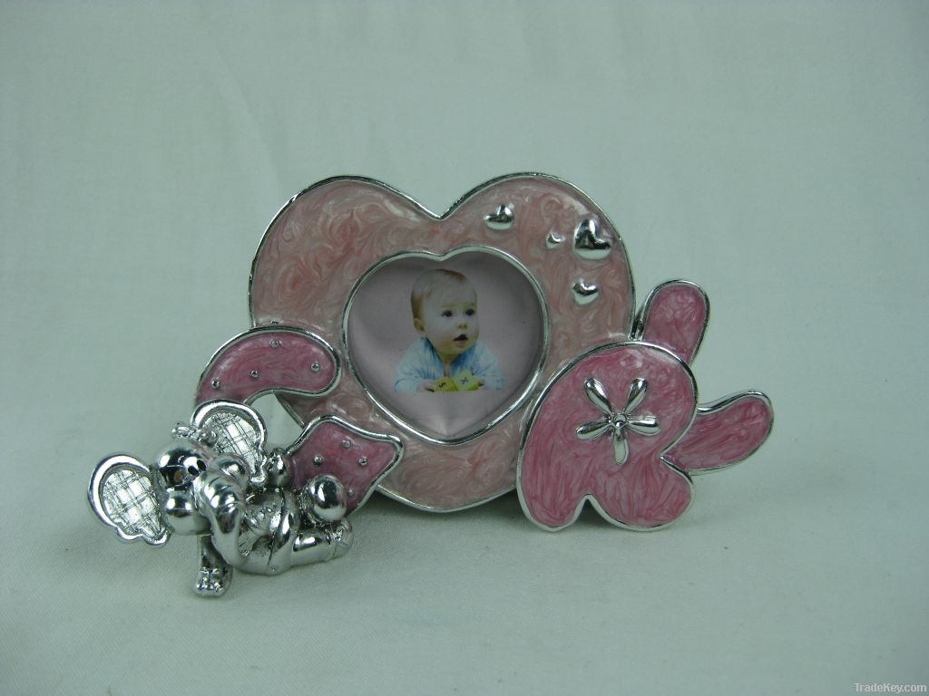 baby photo frames, home decoration