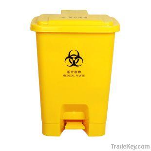 Various size dustbin plastic sale price
