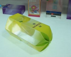 clear packaging, plastic box