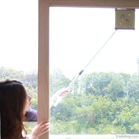 New innovative window wiper