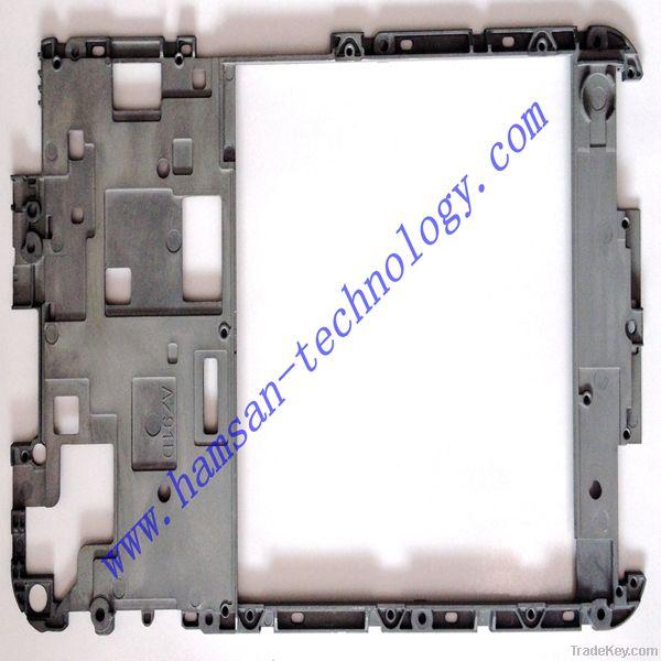 Tablet middle frame