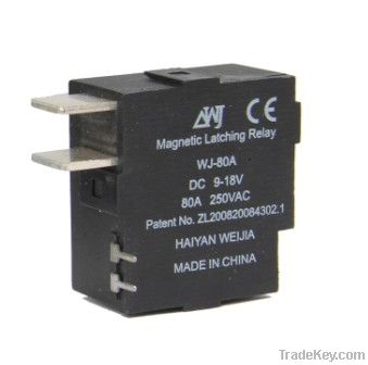 Magnetic Latching Relay 60A/80A