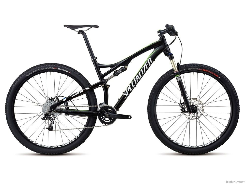 Specialized Epic Comp Mountain Bike 2013 - Full Suspension MTB