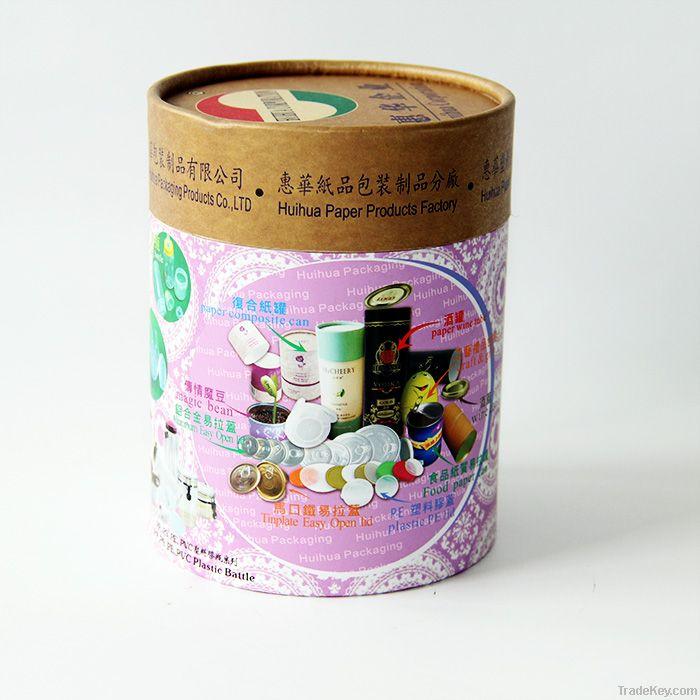 Excellent paper composite can