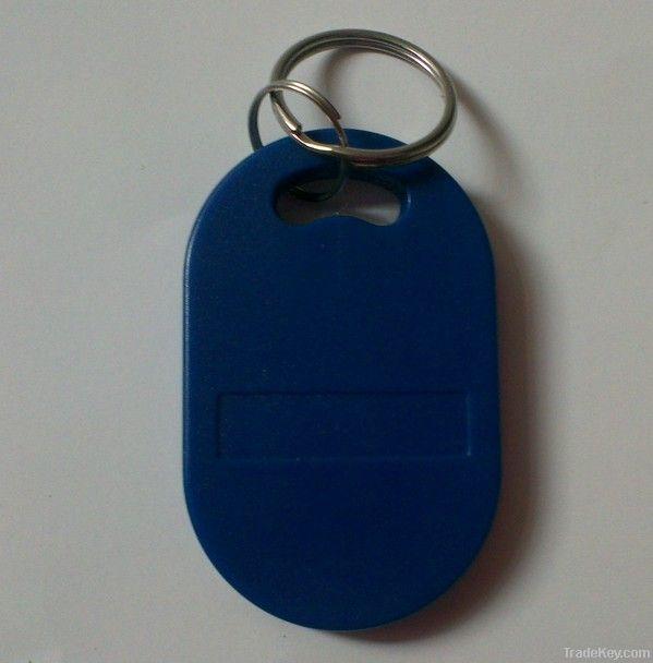 RFID access control keyfob card