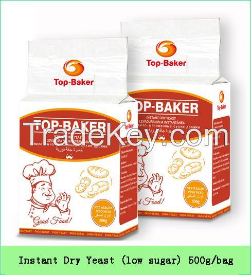Baker yeast