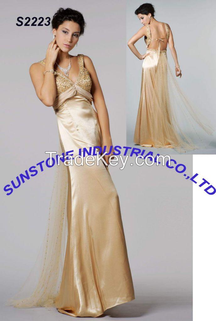 Evening dresses - S2231