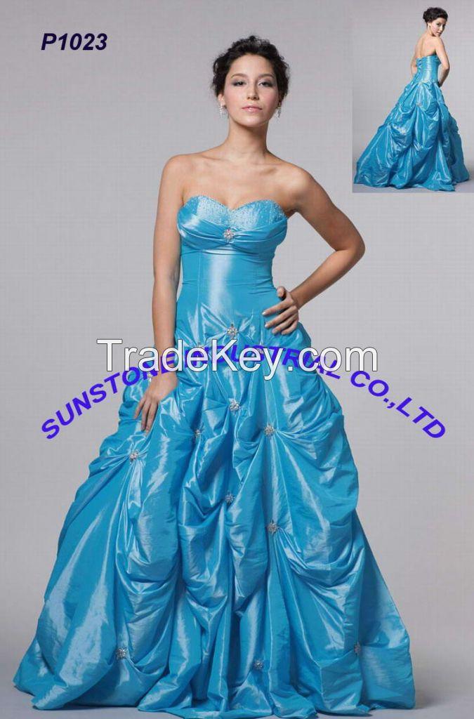 Prom dress - P1023