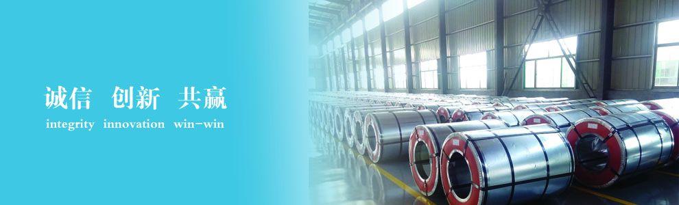 prime and secondary ppgi coils