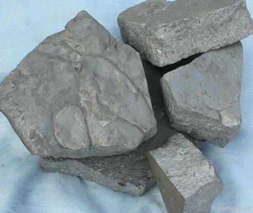 ferrousilicon