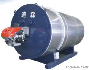YYQ(W) Series Thermal Oil Boiler