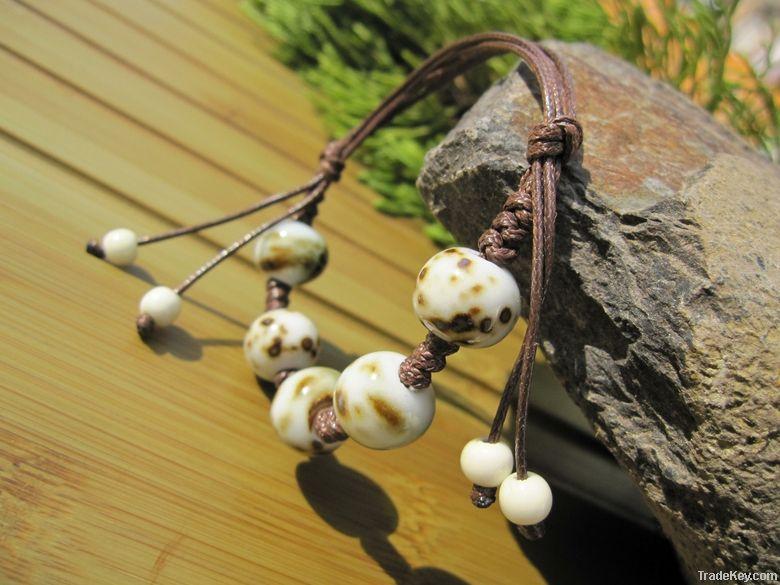 Porcelain Bracelets
