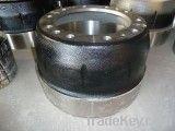 FUWA brake drum 3602.A