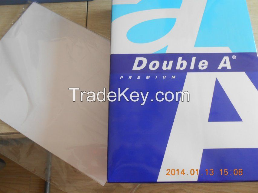 Popular office a4 Copy Paper 70g,75g,80g  a4 paper manufacturer