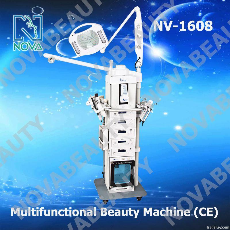 19 in 1 multi functional beauty machine