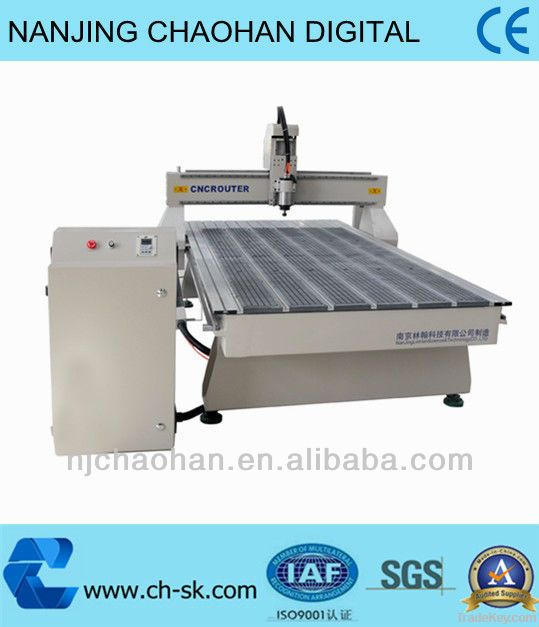 Factory Supply Professional 3 axis and 4-axis Wood CNC Router