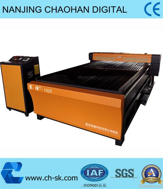 CNC Router Laser Cutting and Engraving Machine