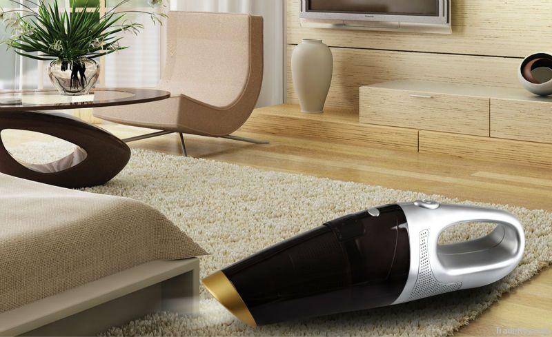 Car    and  Home   Mini Vehicle Vacuum Cleaner CV-LD102-12