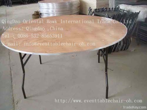 Banquet Folding Table(USA style)