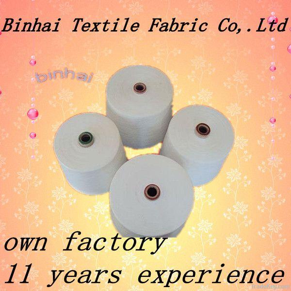 polyester/cotton  T/C yarn