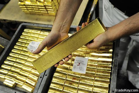 AU Gold Dust And Gold Bars For Sale