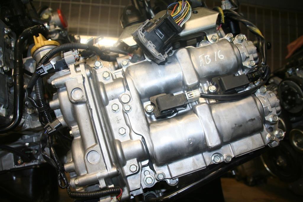 Subaru FB16, FB20, FB25, EE20 Engines