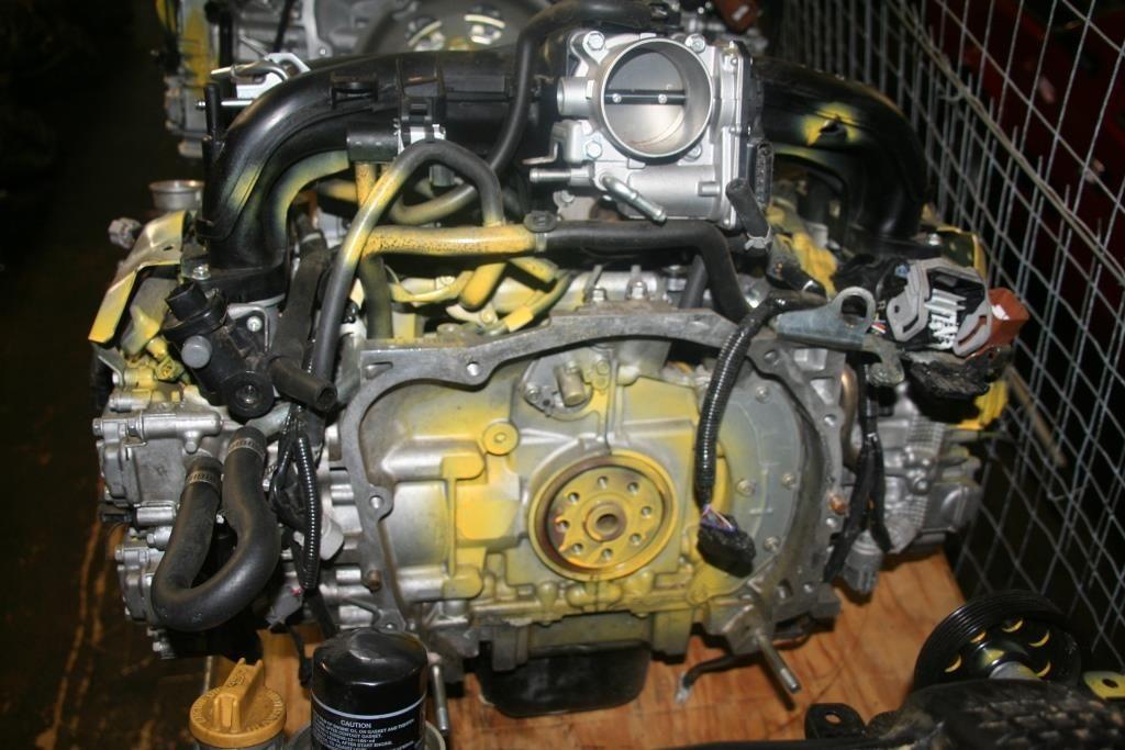 Nissan Micra Automatic Transmission K11E - 31020-41B05