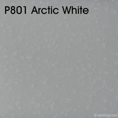 100% Pure Acrylic Solid Surface Slab