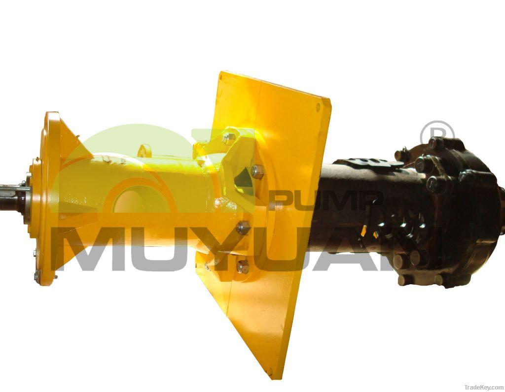 Vetical Slurry Pump