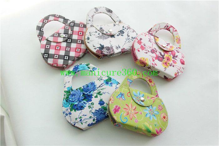 manufacturer offer wholesale price of manicure sets nail clippers nail file promotions for gift