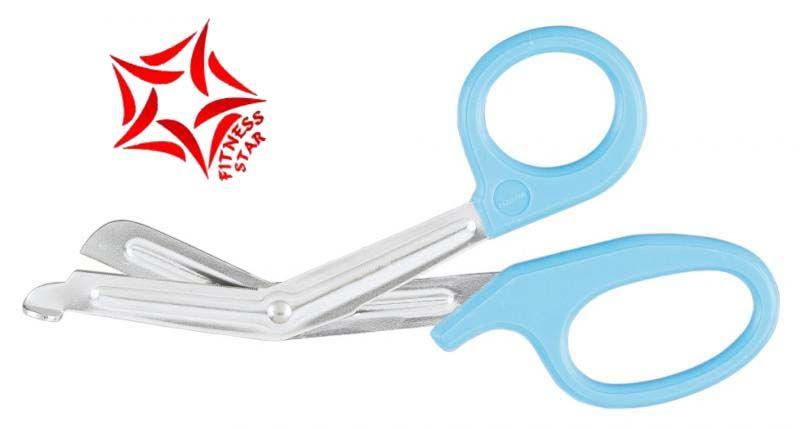 Universal Scissors