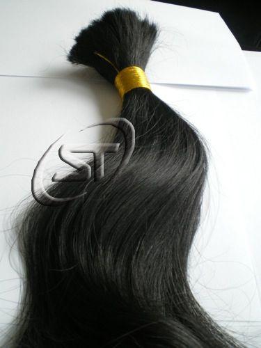 hair bulk , raw material  for making wigs