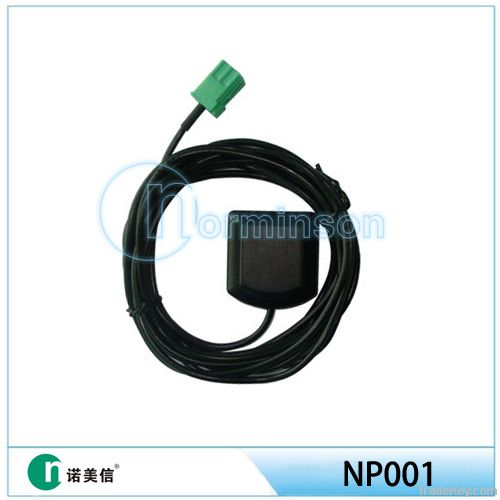 [Manufactory]GPS antenna, GPS car roof antenna, gps antenna, fakra conne