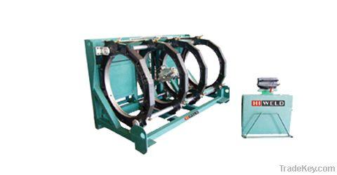 Butt Fusion Welding Machine HW 800