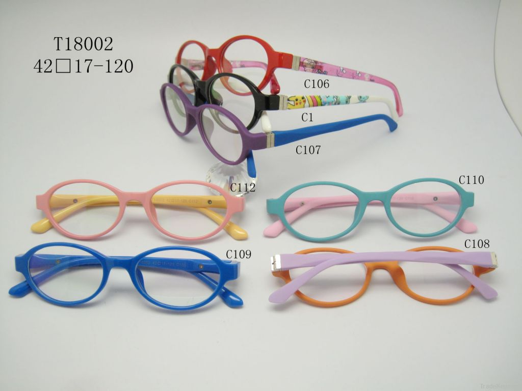 Sales of optical glasses TR90 Children