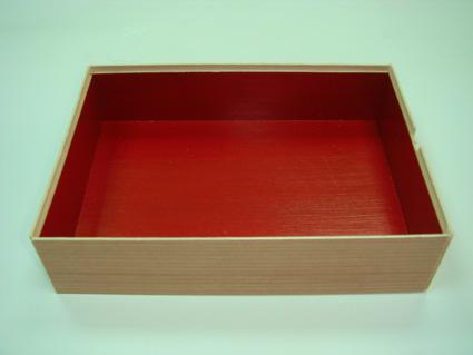 Wooden Packaging