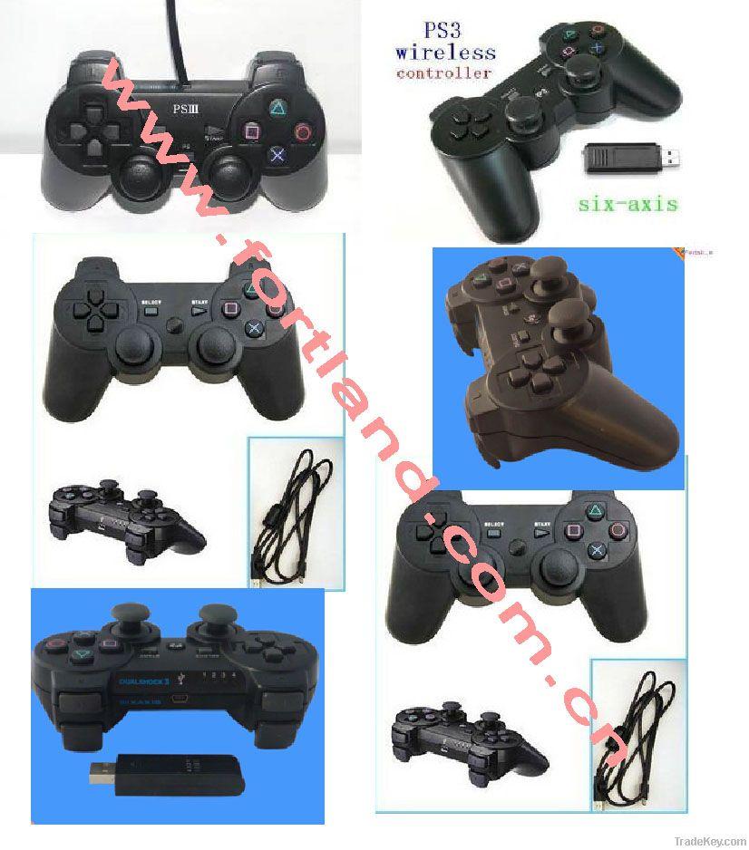 Gamepad, Joystick Game Controller